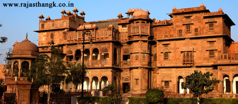 bikaner estate of rajasthan