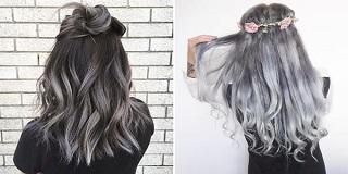 Lifestyle dan fashion - Apa Saja Warna Rambut Yang Jadi Trend