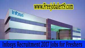 Infosys Recruitment 2017 Jobs for Freshers Apply
