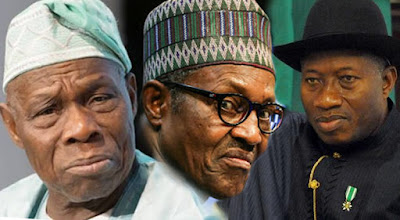 Obasanjo, Jonathan, Buhari Beneficiaries Of Electoral Fraud — Don