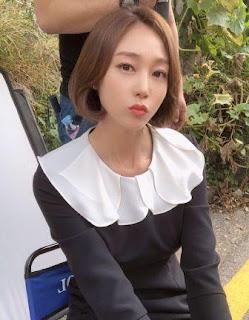 Biodata Ha Si Eun Lengkap, Drama, Film dan Umur