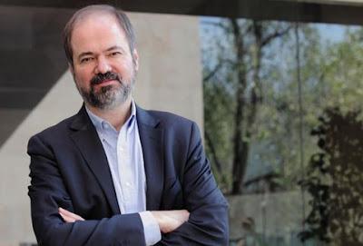 Juan Villoro y su experiencia en cine
