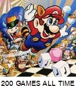 200 BEST VIDEO GAMES OF ALL TIME