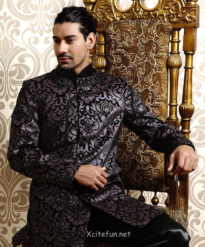 Fashion Girl: Indian Fabulous Weeding Suite For Men