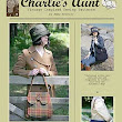New Downloadable Purse Pattern from Charlie's Aunt