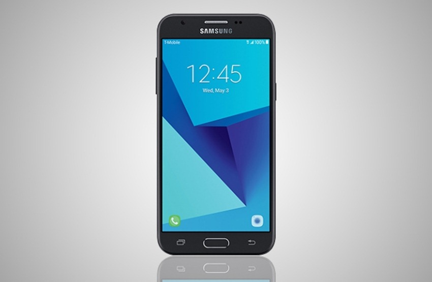 Samsung Galaxy J3 Prime SM-J327T1 MetroPCS