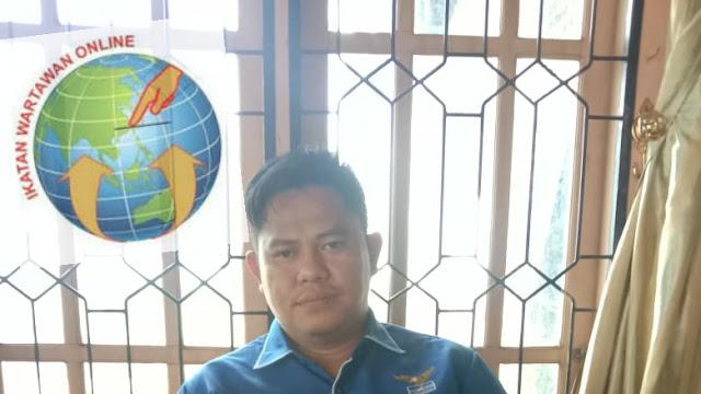 M Agung Cakra Negara dipastikan gantikan posisi almarhum Edy Sarnobi di kursi legislatif DPRD Lampura