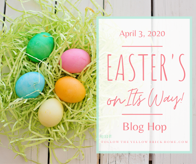 Easter's On Its Way Blog Hop