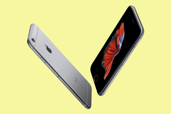 Dịch vụ thay pin iPhone 6S