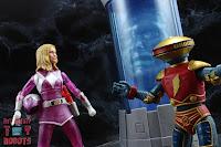 Lightning Collection Mighty Morphin 'Metallic' Pink Ranger 58
