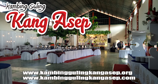 Food Stall Catering Bandung