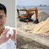 Win Gatchalian, Binalaan ang DENR na Maaari silang Kasuhan sa Paglalagay ng White Sand sa Manila Bay
