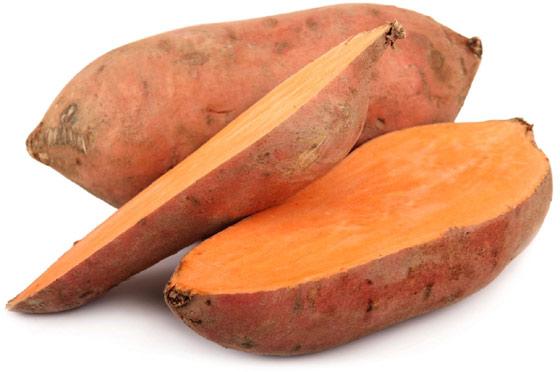 Les recettes de speedydecuques soupe patates douces - Cuisiner de la patate douce ...