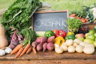FIND OUT MORE ABOUT ORGANIC FOOD