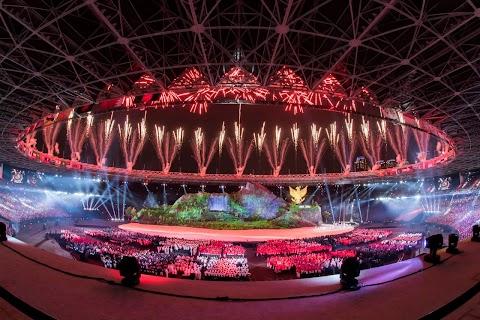Tiket Pembukaan Asian Games 2018 Yang Mahal
