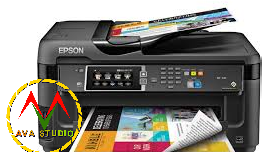 How to solve the error 0x69 on Epson Workforce WF printers
