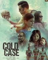 Cold Case (2021) Hindi Dubbed Full Movie Watch Online Movies