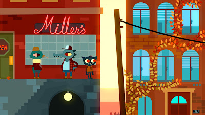 Night in the Woods Game Image 3