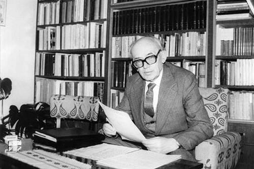 Prof. Mahir Domi