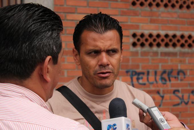 Habló 'El Capo' Vallejo y pidió paciencia con el DEPORTES TOLIMA: Hay un gran equipo y un gran cuerpo técnico
