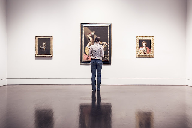 Pengertian Apresiasi Seni, Tahapan, Peranan dan Kegiatan Apresiasi Seni