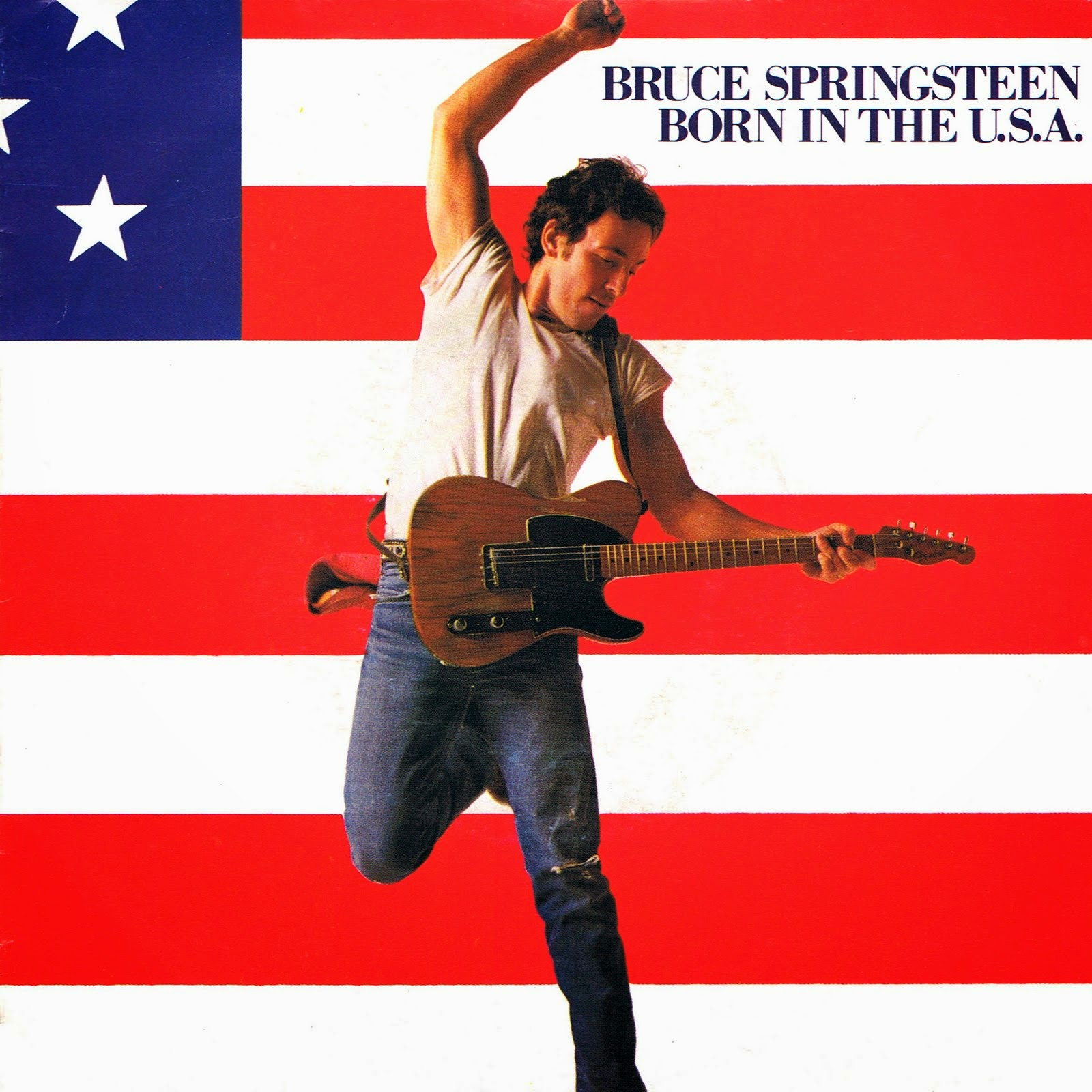 Valentine's Day special: Bruce Springsteen's Top-10 love ...