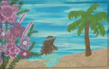 Acrylic Painting And Crafty Ideas Easy