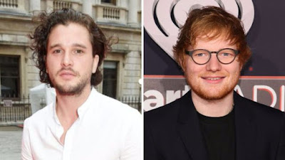 harington-first-met-sheeran-in-toilet