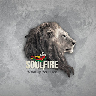 Soul Fire - Wake Up Your Lion / Dubophonic (p) 2021