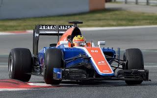 GlobalTV dan iNewsTV Resmi Tayangkan Race dan Qualifying F1 2016
