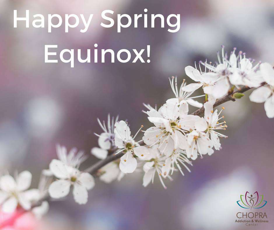Spring Equinox Wishes for Whatsapp