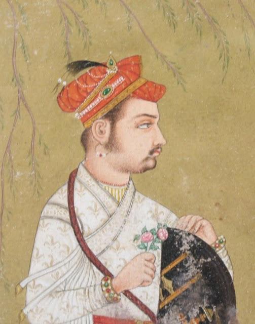 Prince Muhammad, Son of Balban