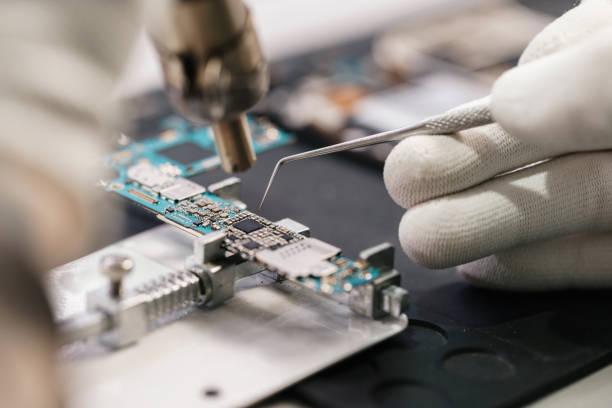 mobile repairing course in india