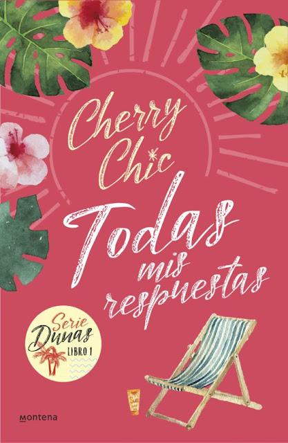 leer libro Todas mis respuestas Cherry Chic