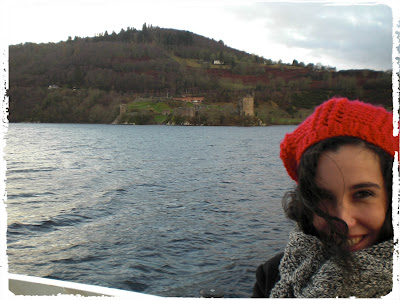 visitar lago ness