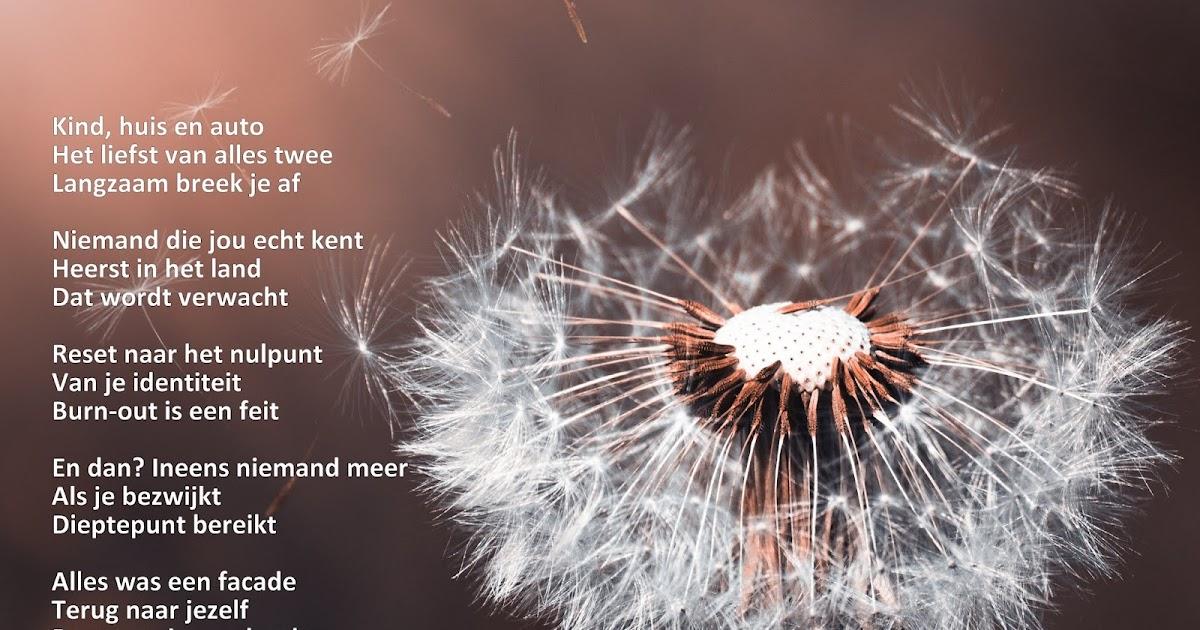 Gedicht Burn Out Qbg95 Agbc