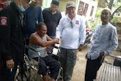 Muzakir : Mengharap Bahrul Jamil jadi Bupati Aceh Besar Kedepan