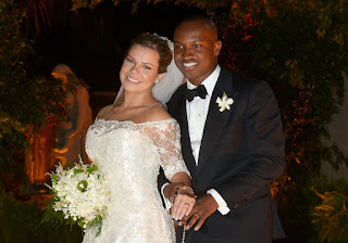 Fernanda Souza e Thiaguinho se separam após 4 anos de casamento