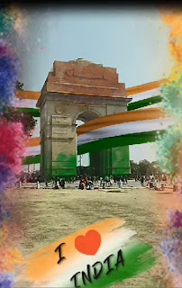 Independence Day 2021- Snacpchat launches India Gate landmark