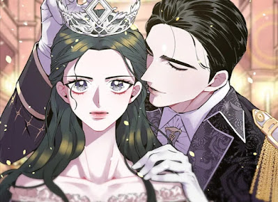 Baca Komik Lady to Queen Full Episode