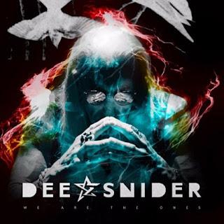 """Το lyric video του Dee Snider """"We Are the Ones"""" από τον ομότιτλο δίσκο"""
