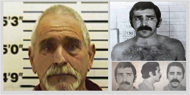 Policía persiguió por 46 años al criminal que le disparó hasta que dio con él