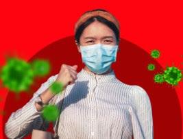 8 Hikmah Di Balik Virus Corona