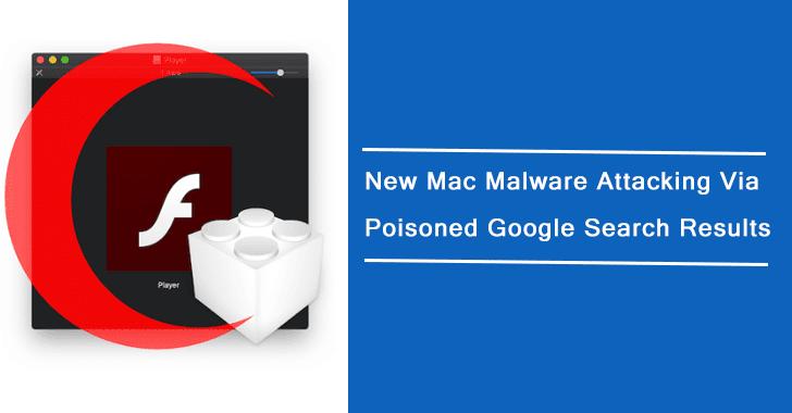 Mac Malware Shlayer