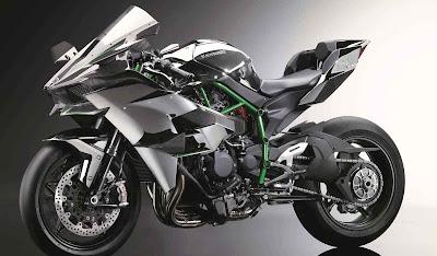 Harga dan Spesifikasi Kawasaki Z650 ABS