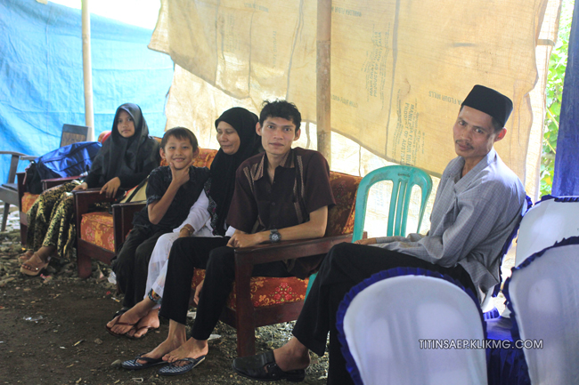 Foto Liputan Persiapan Pesta TITIN & SAEP    Foto Oleh : Klikmg.com Fotografer Pernikahan Purwokerto