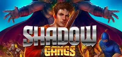 Shadow Gangs-SKIDROW