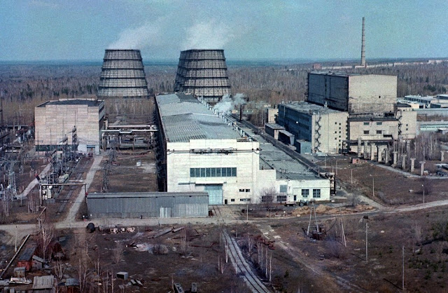 acidentes nucleares, acidentes radioativos, acidentes nucleares russos, tragédias nucleares, chernobyl, usina tomsk-7