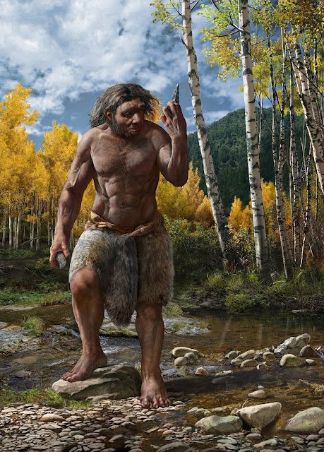 'Dragon man' fossil may replace Neanderthals as our closest relative