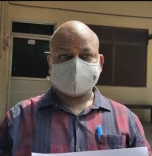 भाजपा मंडल उपाध्यक्ष पर लगा गुंडा एक्ट, देनी होगी थाने पर हाजिरी    #NayaSaberaNetwork